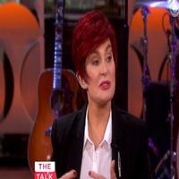 VIDEO: Sharon Osbourne Spills Details on 'The Osbournes' Reboot