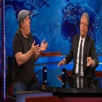 VIDEO: Jeff Garlin & Jon Stewart Reminisce on THE DAILY SHOW