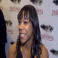 BWW TV: On the Red Carpet for Opening Night of DOCTOR ZHIVAGO!