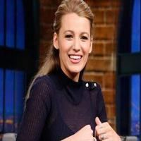 VIDEO: Blake Lively Explains How She Prepared to Work with Harrison Ford on LATE NIGHT