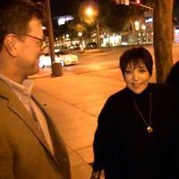 VIDEO: Liza Minnelli Feels 'Wonderful' & Is 'Heading to Work Again'!