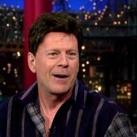 VIDEO: Bruce Willis Talks Broadway Debut in MISERY on 'Letterman': 'I'm Scared to Death'
