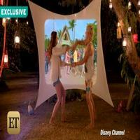 VIDEO: Sneak Peek - Music Video from Disney's TEEN BEACH MOVIE 2