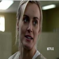 VIDEO: First Look - Two New Clips from Season 3 of ORANGE IS THE NEW BLACK