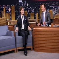 VIDEO: Thomas Middleditch Talks 'Silicon Valley' & More on TONIGHT SHOW