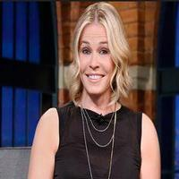 VIDEO: Chelsea Handler Talks 40th Birthday Celebration on LATE NIGHT
