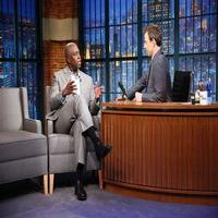 VIDEO: Andre Braugher Talks 'Brooklyn Nine Nine' & More on LATE NIGHT