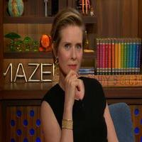 VIDEO: Cynthia Nixon Recalls Starring in 2 Broadway Plays at Once on Bravo!