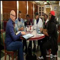 VIDEO: LARRY WILMORE Sits Down with Rival Gang Members to Discuss Baltimore Riots