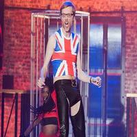 VIDEO: Sneak Peek - Stephen Merchant Covers Aguilera's 'Dirrty' on Next LIP SYNC BATTLE
