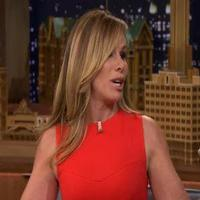 VIDEO: Melissa Rivers & Jimmy Share Memories of Joan Rivers on TONIGHT SHOW