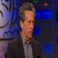 VIDEO: Brian Grazer Explains His Hairstyle & More on THE DAILY SHOW