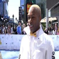 VIDEO: Todrick Hall Teases New 'Titanic' Video; Possible Ariana Grande Collaboration