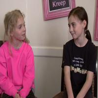 BWW TV: MATILDA's Leading Ladies Detail What They Would Do If Elected Prime Minister
