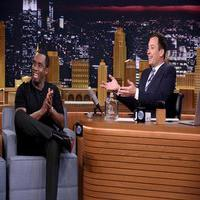VIDEO: Sean 'Diddy' Combs Talks New Cologne & More on TONIGHT SHOW