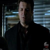 VIDEO: Sneak Peek - The Moment That Changed CASTLE's Life on Season Finale