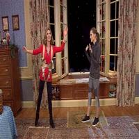 VIDEO: PETER PAN LIVE's Allison Williams Reveals Flying  Secrets on Today!