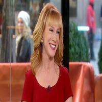 VIDEO: Kathy Griffin Reveals: 'Melissa Rivers Asked Me to Replace Joan'