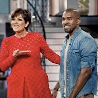VIDEO: First Look - Kanye West Reveals Photo of Baby North on KRIS