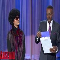 VIDEO: Prince to Take Over THE ARSENIO HALL SHOW, 3/5