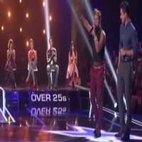 Sneak Peek: X-FACTOR All New Four Chair Challenge