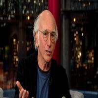 VIDEO: FISH IN THE DARK's Larry David Talks Broadway Debut: 'I Really Got Myself In a Pickle!'