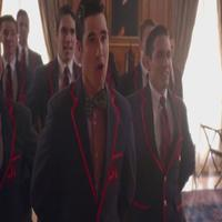 VIDEO: First Look - The Warblers Take On Ed Sheeran in First Full Performance from GLEE S6!