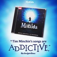 BWW AUDIO Exclusive: Listen to the Broadway Cast of MATILDA Sing 'Revolting Children'