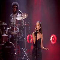 VIDEO: Ariana Grande Performs 'One Last Time' on TONIGHT SHOW