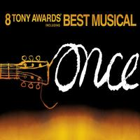 BWW TV Exclusive: First Look at New TV Commercial for  Tony Award Winner for Best Musical, ONCE!