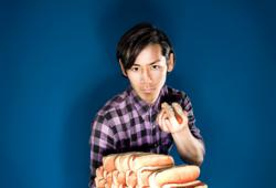 World-renowned Competitive Eater Takeru Kobayashi to Attempt World Record for Most Cupcakes Eaten on July 13 in Upper Saddle River, NJ