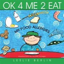 Leslie Berlin Discusses Food Allergies in New Children's Book