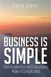 New Book 'Business is Simple' is Released
