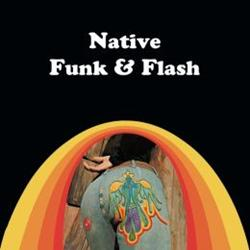 Alexandra Jacopetti Hart Updates 1974 'Native Funk & Flash'