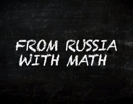 New Documentary FROM RUSSIA WITH MATH Selected for Winter Fest Film Festival