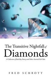 'The Transitive Nightfall of Diamonds' Poetry Collection is Released