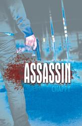 'Assassin' Author Announces Book Events and Signings
