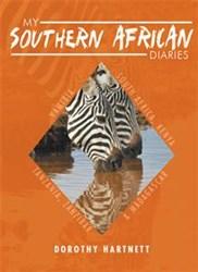 Dorothy Hartnett Shares Travel Experiences in New Book