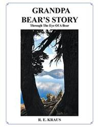 'Grandpa Bear's Story' is Released