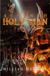 'The Seventh Holy Man' Sci-Fi Thriller is Released