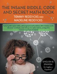 Tommy, Madeline Reddicks Release New Book on Riddles