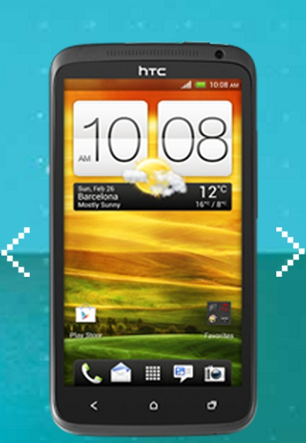 EE to Launch HTC One Exclusively in UK