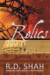 R.D. Shah Unveils Murder Mystery in RELICS