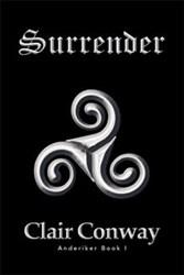 New Book 'Surrender' is Released