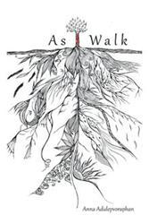 Anna Adidepvoraphan Releases AS I WALK