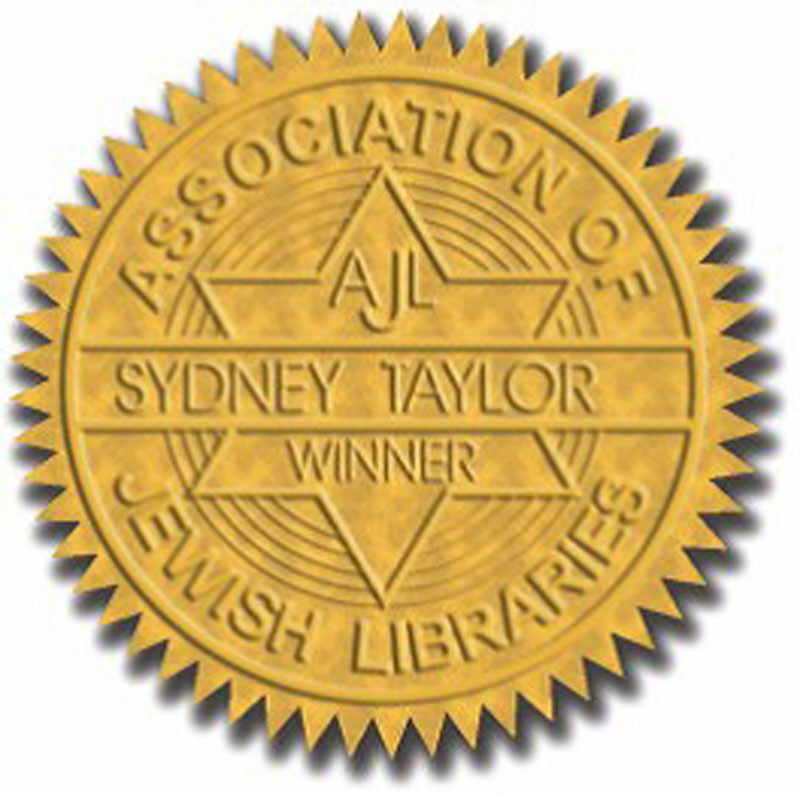 Laurel Snyder and Catia Chien are the Winners of the 2014 Sydney Taylor Book Awards