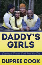 Dupree Cook Releases DADDY'S GIRLS