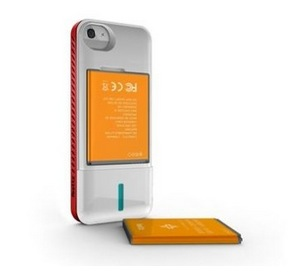 Where's Mophie? iBattz First to Release iPhone 5 Charging Case