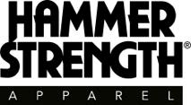 Life Fitness to Launch Hammer Strength Apparel Performance Wear Line