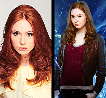 DOCTOR WHO's Karen Gillan & More Headline Wizard World Austin Comic Con This October